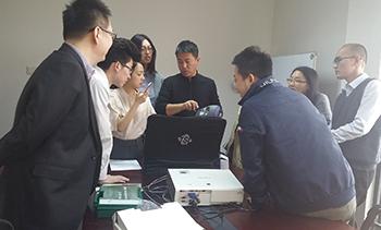 國內國外品牌聲級計---北宏昌信科技