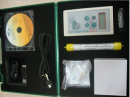 PPMhtv-m 甲醛檢測儀