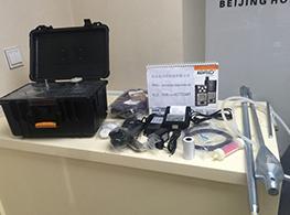 FD-216 便攜式環境氡檢測儀