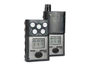 英思科MX6 多氣體檢測儀