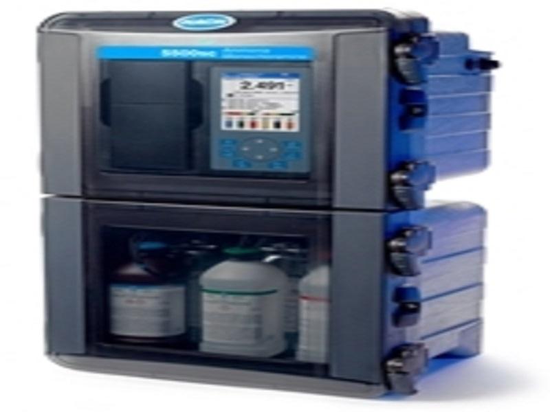 5500sc AMC氨/一氯胺分析儀